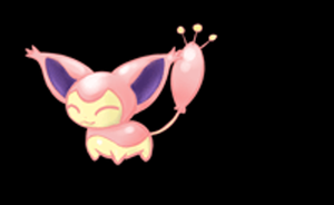 Skitty by ARAS-CHAN