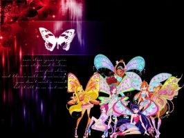 Winx Club Believix by shadowcat1510