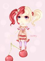 Cherry Adoptable Auction [OPEN] by RaidonSesshou