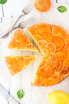 Citrus Upside Down Cake by bittykate