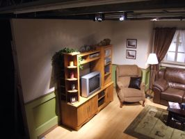 Setup for Pub furniture 1 by Milloune