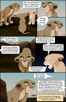 My Pride Sister Page 138 by KoLioness