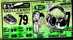 Coupons Skullcandy by Forty-Nine