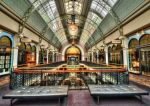 Queen Victoria Building by DanielleMiner