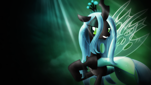 [WOTW] Triadic Colors ~ Chrysalis by 2bitmarksman