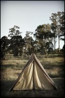 tent by dannyp5000