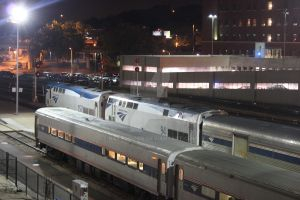 Southwest Chief. by Railphotos