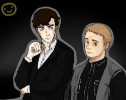221 B by Xylocist