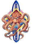 octopuss by thenota