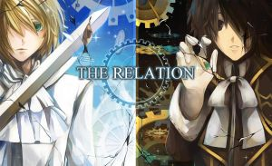 The Relation by berinne