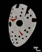 Jason Voorhees Mask by Gnohere