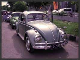 Indonesia VW Fest - Type 1 07 by atot806