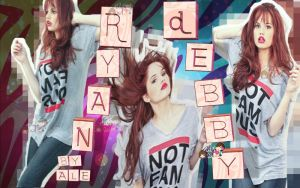 DEBBY RYAN BY ALE by DDLoveEditions