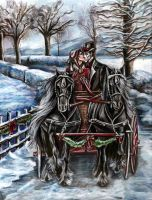 Winter Wonderland by Muirin007