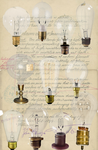 Glass Bulbs by idperson