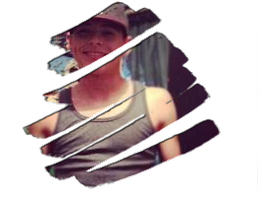 Brandon meza mancha png by ThomasFL