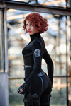 Black Widow_06 by Letaur