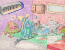 MT Storyboard The Rescue 10 by Lisa22882