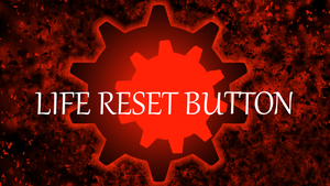 DAVE STRIDER - LIFE RESET BUTTON - FINISHED by Seiga-Kijin