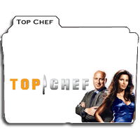 Top Chef Icon by andys184