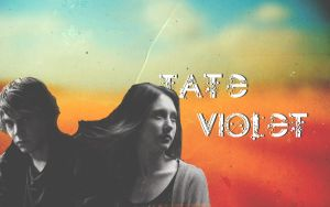 Tate Violet by colorfulmangos