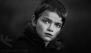 Dylan by andrewfphoto