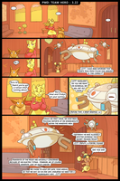 3.22 PMD: Team Hero by MamaTad