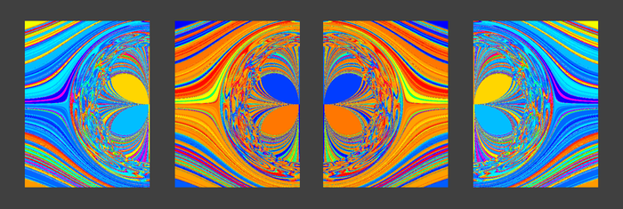 seed multiple colors by ssantastic