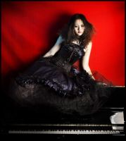 Piano by zemotion