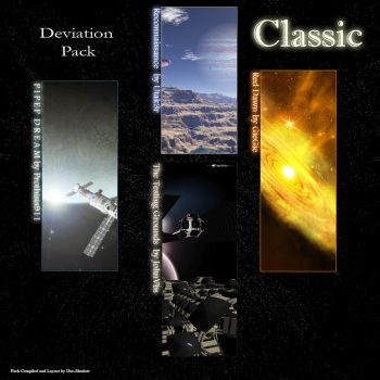 CLASSIC DEVpack by inner-space