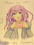 Happy Valentines Day! by ngelina123