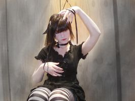 marionette by Sally-hiou