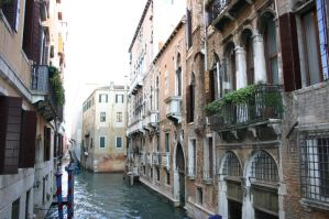 Venise 002 by ZeFrenchM