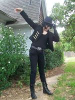 Michael Jackson Costume 1 by GEW42