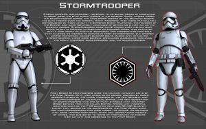 Stormtroopers tech readout [New] by unusualsuspex