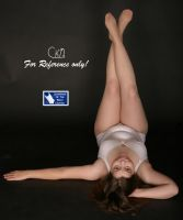 Pin-Up Stock Shoot 37 by CKNelson