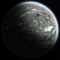A New World by Sonic-Gal007