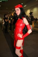 Return of Elektra by Yunie-chan