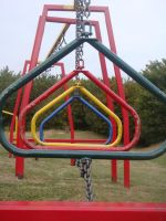 The climbing frame by I-roLL-wItH-vAmPiReS