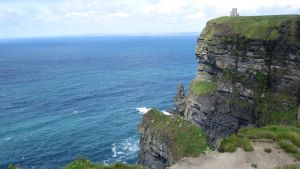 More Moher by artastic21