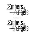 Embers Of Angels Logo by Amok-Studio