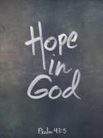 Hope in God by Blugi