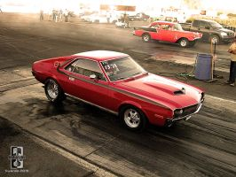 Pro Stock AMX by Swanee3