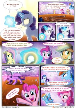 MLP - Timey Wimey page 81 by Bharb