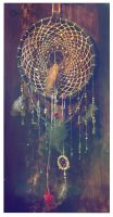 Dreamcatcher by erzsebet-beast