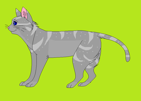 Adoptable #2 by skyclan199