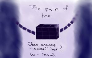The pain of box by Noonui