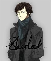sherlock by carrienloveyou
