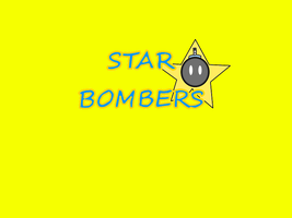 Star Bombers by MagicalVeronica