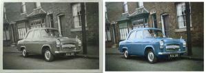 Ford Prefect Before-after by B-D-I
